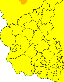 Aktuelle Unwetterwarnungen Rheinland-Pfalz