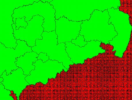 Aktuelle Unwetterwarnungen Sachsen